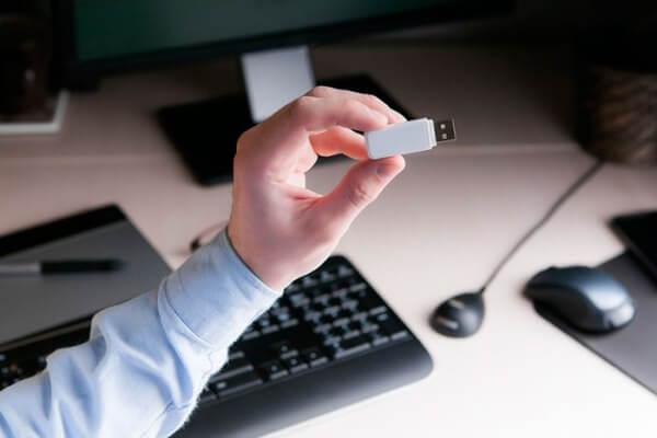 Ключ электронная подпись