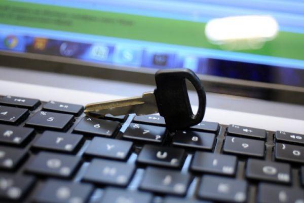 Заказ и получение электронной подписи и ключей