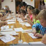Вычет на обучение ребенка в интернате