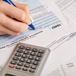 Новые реквизиты для уплаты налогов