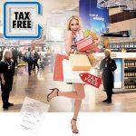 Федеральная таможенная служба утвердила порядок передачи сведений из чеков tax free