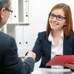 Прием на работу иностранных квалифицированных специалистов