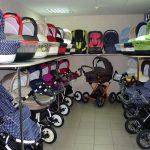 Продлен эксперимент по налоговому контролю детских колясок и холодильников