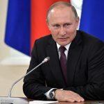 Путин: интернет будет доступен всем