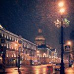 Внедрением туристического сбора в Санкт-Петербурге