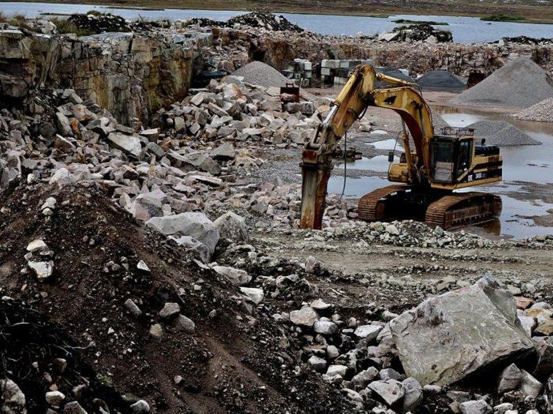Причинение вреда окружающей среде в результате аварий на предприятиях
